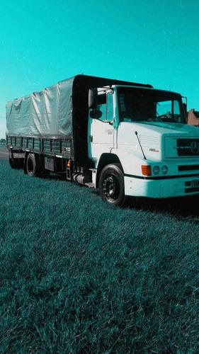 servicio de transporte de cargas, fletes, repartos, mudanzas