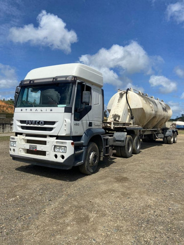 servicio de transporte de cemento a granel