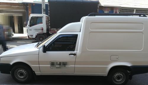 servicio de transporte de mercancías a nivel nacional