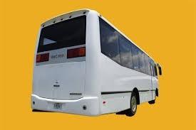 servicio de transporte de personal para empresas