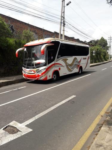 servicio de transporte de turismo