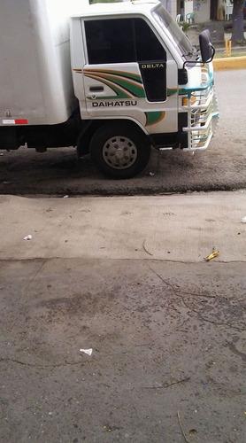 servicio de transporte en todo el pais