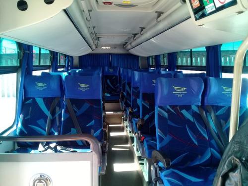 servicio de transporte especial, empresarial y de turismo