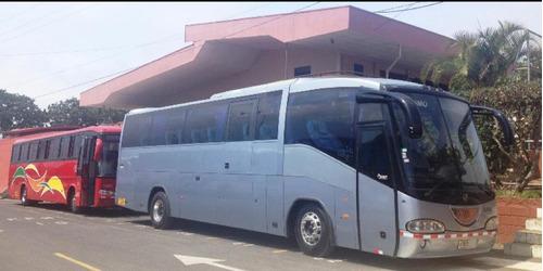 servicio de transporte microbuses con chofer
