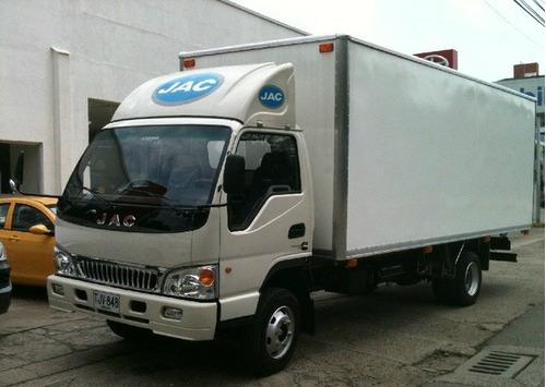 servicio de transporte mudanza en lima y provincias