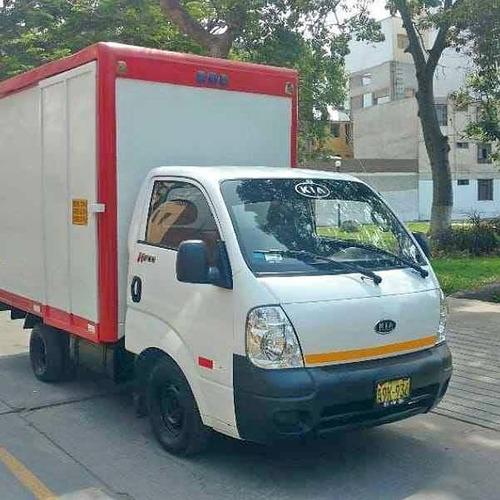 servicio de transporte mudanzas economico 980615296