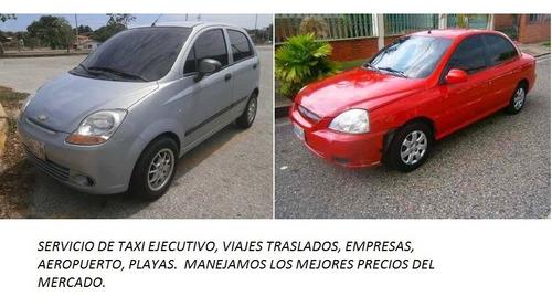 servicio de transporte personal empresas, taxis ejecutivos