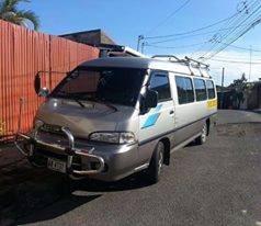servicio de transporte privado morris
