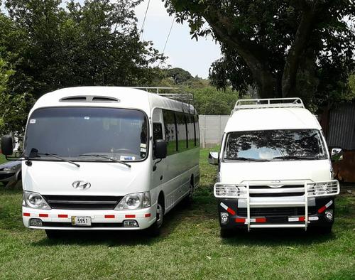 servicio de transporte, shutlesyexcurciones en linda buseta
