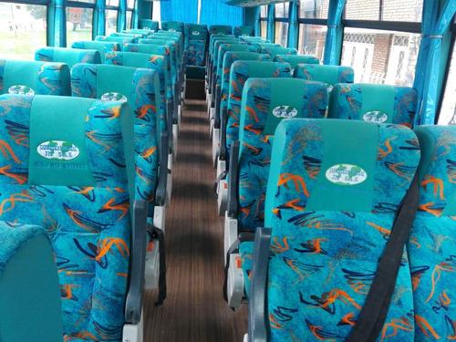 servicio de transporte turístico y empresarial