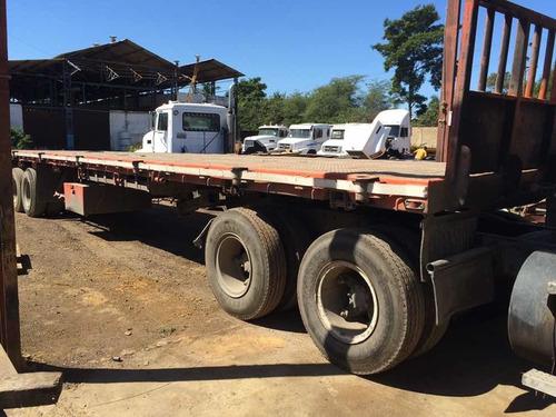 servicio de transporte y alquiler de unidades de carga pesad
