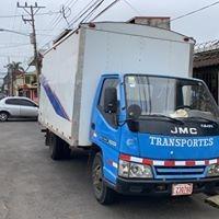 servicio de transporte y mudanzas a todo el país. 87017015
