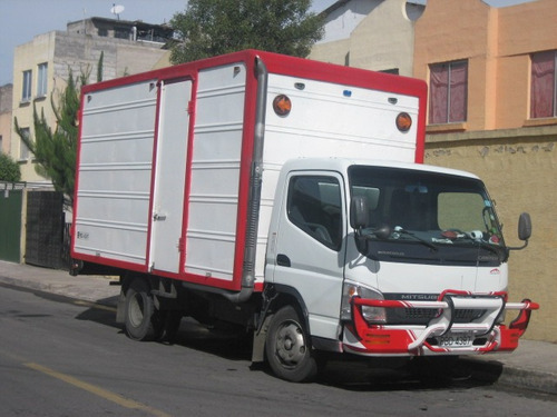 servicio de transporte y mudanzas local y nacional seguras