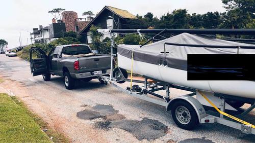 servicio de traslado de trailers pesados hasta 3mil kilos