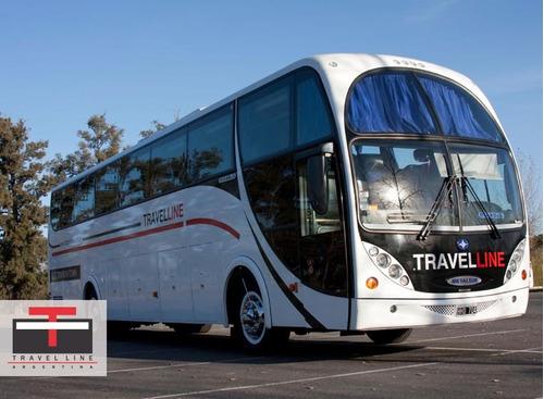 servicio de traslados: alquiler combis, minibus y buses