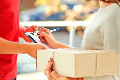 servicio de traslados, mensajería y paquetería auto zona sur