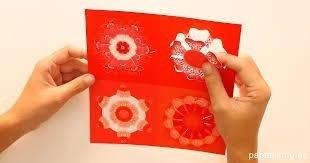 servicio de troquelado papel