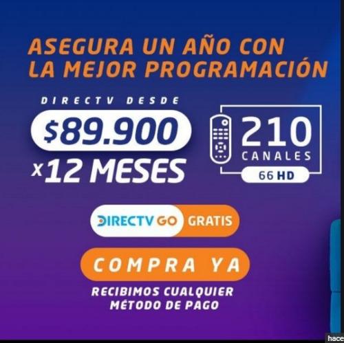 servicio de tv e internet desde 89.9000 3157005816