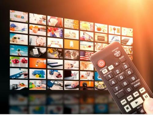 servicio de tv ilimitado