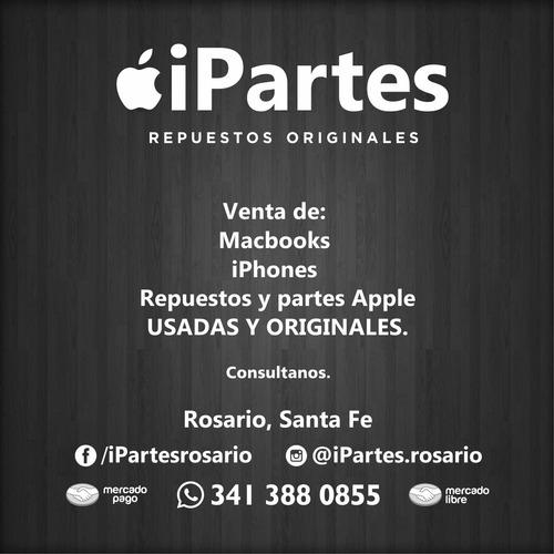 servicio de venta de repuestos apple originales y usados