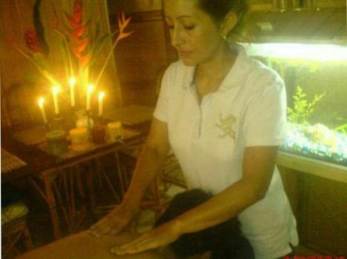 servicio de verdadero masaje terapeutico