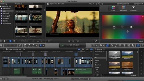 servicio de videos edicion y grabacion