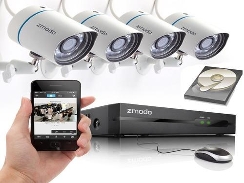 servicio de vigilancia privada