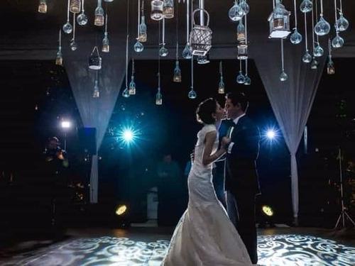 servicio de wedding & event planner/ organizadores de bodas