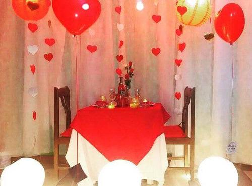 servicio decoración fiesta