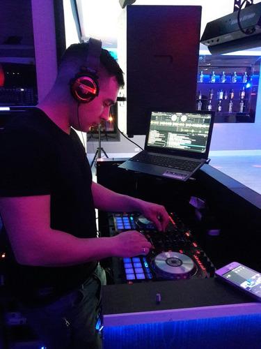 servicio disc jockey -dj-pantalla gigante-karaoke