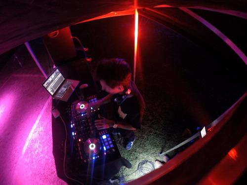 servicio disc jockey sonido iluminación imagen - zona oeste