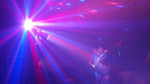 servicio dj- animación - luces - pantalla gigante - eventos