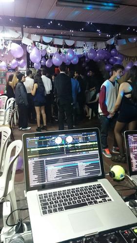 servicio dj disc jockey dj economico mini disco eventos top