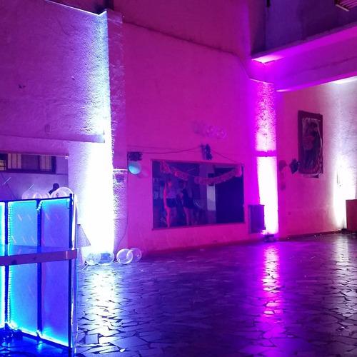servicio dj sonido y luces caba zona sur fiestas disc jockey