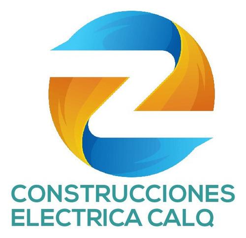 servicio eléctrico reparación en general