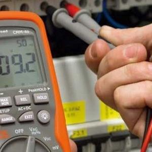 servicio electrico y refrigeracion