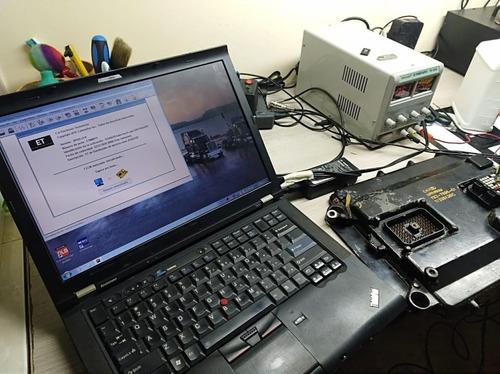 servicio electromecánico, reparación y ventas de computadora