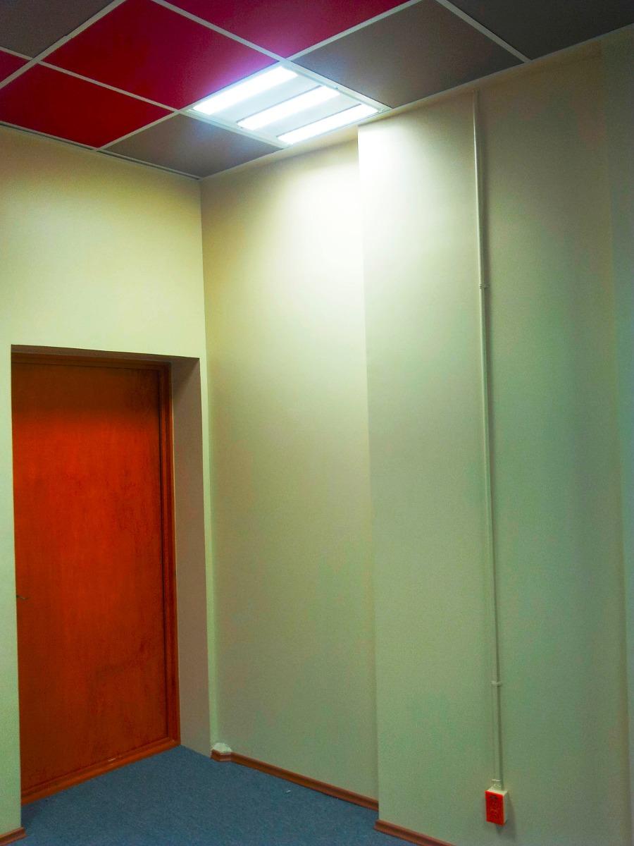 Servicio en tablaroca ac stica para pisos muros y for Plafones pared aki