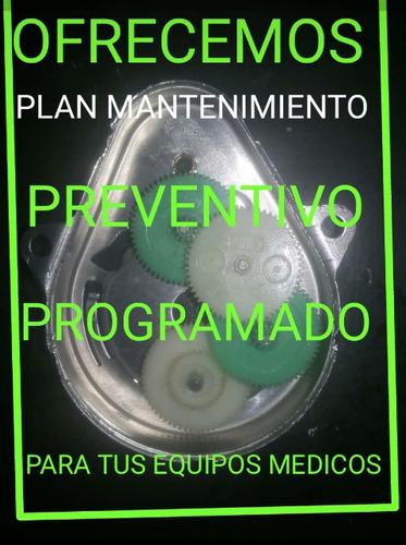 servicio equipos medico