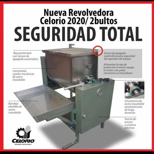 servicio especializado a máquinas tortilladoras