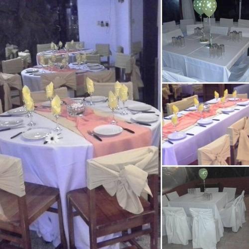 servicio fiestas eventos