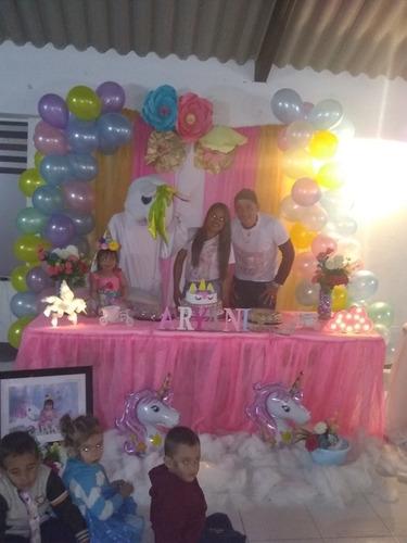 servicio fiestas infantiles