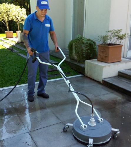 servicio hidrolavados, limpieza pisos