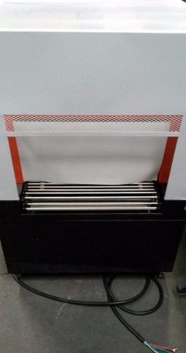 servicio horno termoencogible vbv
