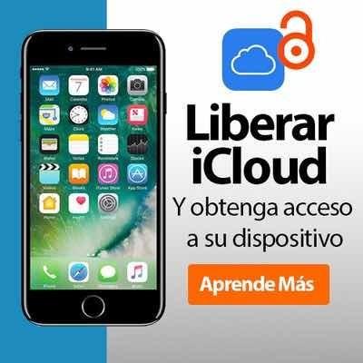 servicio icloud unlock