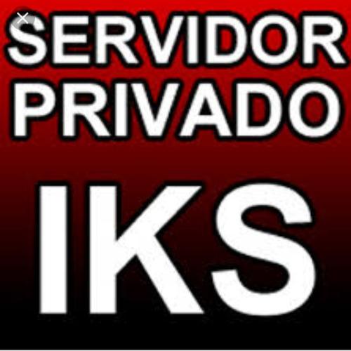 servicio iks 61w