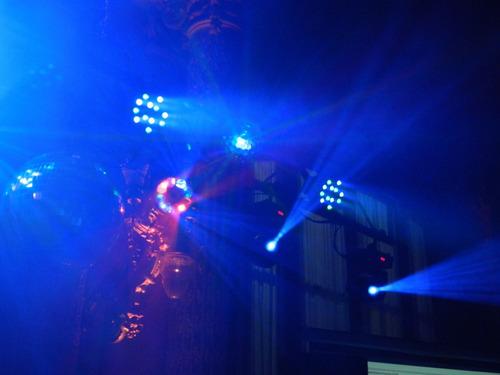 servicio iluminacion sonido