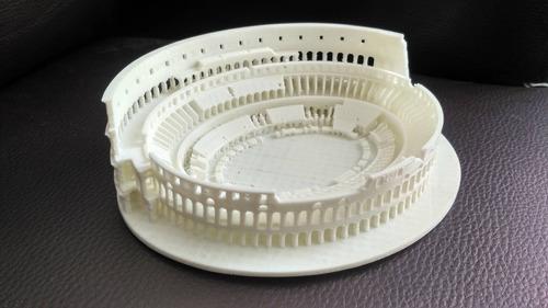 servicio impresión 3d plástico y resina, calidad y precio