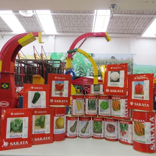 servicio ingieneria semillas certificada,  huerto y cultivo