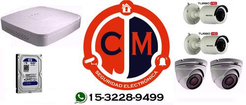 servicio/ instalacion/ cámaras/ alarmas vecinales/ domicilo